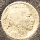 1916-S Buffalo Nickel F15 FULL DATE #291