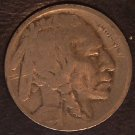 1919-S Buffalo Nickel F Details #342