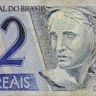 Brazil 2002 2 Reais BR-249