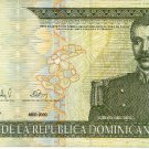 Dominican Republic 10 Peso note series 2000 DO-159