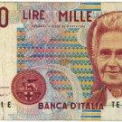 Italy 1000 Lira 1990 IT-114