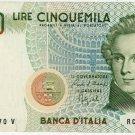 Italy 5000 Lira 1985 IT-111