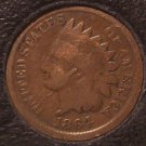1864 Indian Head Cent G4 #050