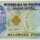 Philippines 2 Peso 1978 PH-159b