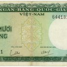 South Viet Nam 20 Dong 1964 VNS-16