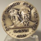 WWII Victory Commemoration Medals