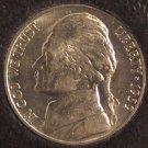 1939 Jefferson Nickel BU #783