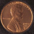 1960-D Large Date Lincoln Memorial Penny Choice BU #1017
