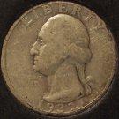 1932-D Silver Washington Quarter F Key Date #123