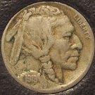 1919-S Buffalo Nickel Fine+ #0322