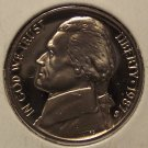 1987-S Cameo Proof Jefferson Nickel #780