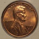 1971-S Lincoln Memorial Penny BU #1075
