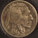 1924-D Buffalo Nickel F12 #01082
