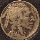 1926-D Buffalo Nickel F12 #01086