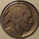 1926-D Buffalo Nickel VG #01200