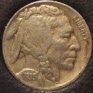 1935-D Buffalo Nickel G4 #0065