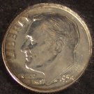 1954 GEM Proof Roosevelt Dime PF65 #290