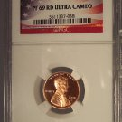 2008-S Proof Lincoln Penny NGC PF 69 Ultra Cameo #G064