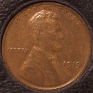 1919 Lincoln Wheat Back Penny VF #0176