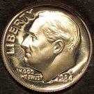 1984-S DCAM Clad Proof Roosevelt Dime #0341