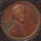 1909 Lincoln Wheat Back Penny Fine Details #0321