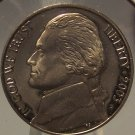 2003-S DCAM Proof Jefferson Nickel #0527
