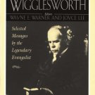 SMITH WIGGLESWORTH THE ESSENTIAL SMITH WIGGLESWORTH