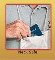 Neck Safe by Austin House