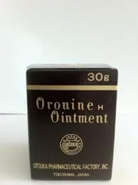 Japan Oronine-H Oinment (30ml)