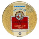 Hong Kong - Nin Jiom Pei Pa Koa Herbal Candy Lozenges (Original Flavor)