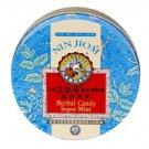 Hong Kong - Nin Jiom Pei Pa Koa Herbal Candy Lozenges (Super Mint Flavor)