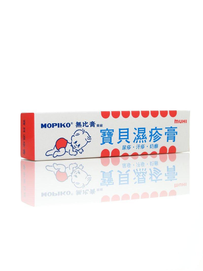 Baby Mopiko Ointment 15g