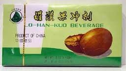 Lo Han Kuo Chinese Herbal Beverage