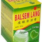 2 x Eagle Brand Balm Ointment - Balsem Cap Lang