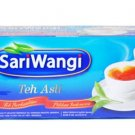 Sari Wangi Teh Asli / Original Tea Black Tea, Set Of 2 Boxes