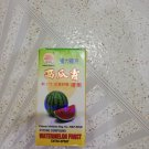 Coral Brand Watermelon Frost Spray (Pack of 2 bottles)