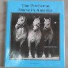 The Percheron Horse In America Joseph Mischka