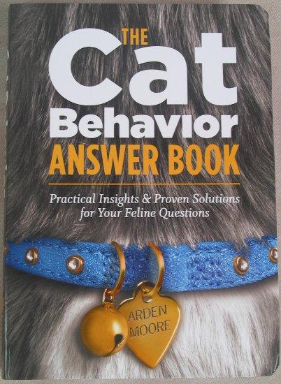 The Cat Behavior Answer Book