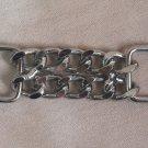 """Miniature Horse 3"""" Curb Chain"""