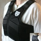 Tipperary Racer Safety Equestrian Vest Size Medium