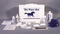 Horse Barn First Aid Kit