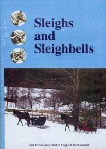 Sleighs and Sleighbells DVD