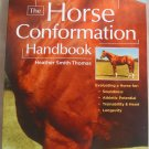 The Horse Conformation Handbook Soft Cover Book
