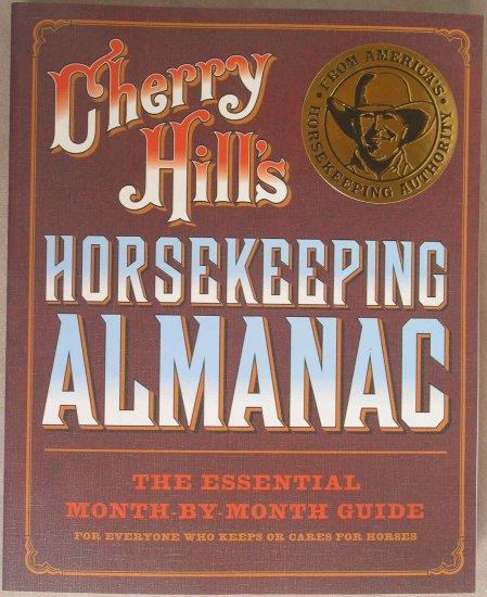 Horsekeeping Almanac Soft Cover Book