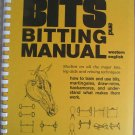 Bits And Bitting Manual - Western - English Soft Cover Book