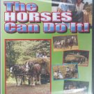 The Horses Can Do It! - DVD