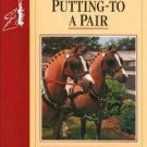 Putting-To a Pair Soft Cover Book