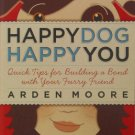 Happy Dog Happy You Book