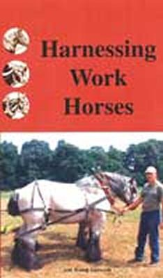 Harnessing Work Horses - DVD