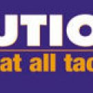 Caution! We stop at all tack shops! Bumper Sticker